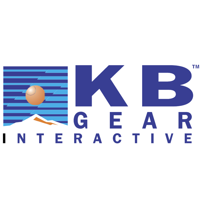KB Gear vector