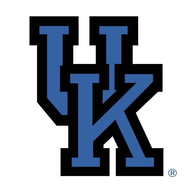 Kentucky Wildcats vector logo