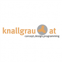 Knallgrau at
