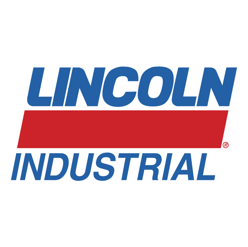 Lincoln Industrial vector