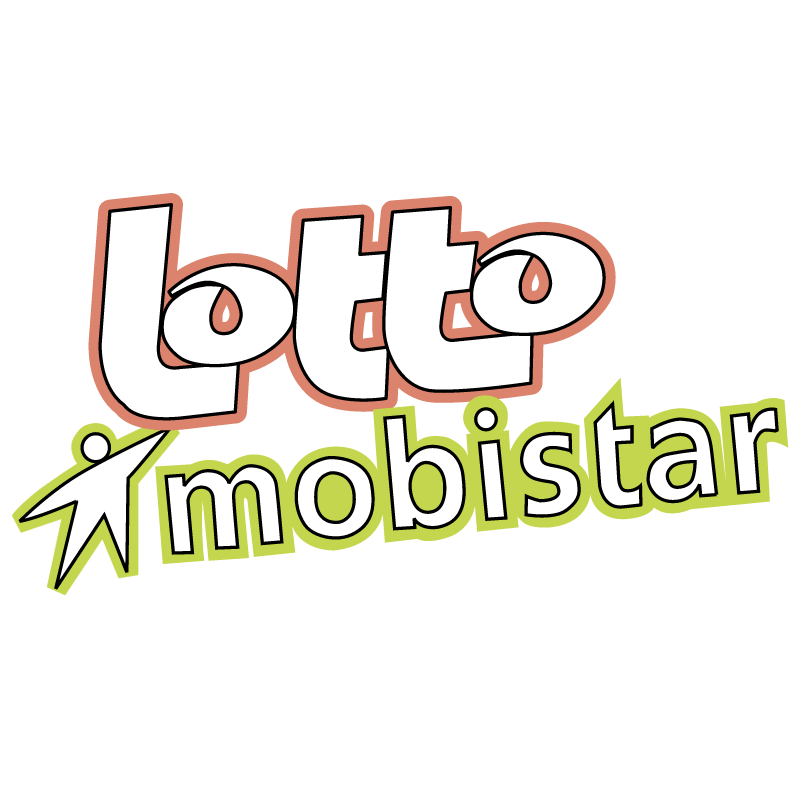 Lotto Mobistar vector