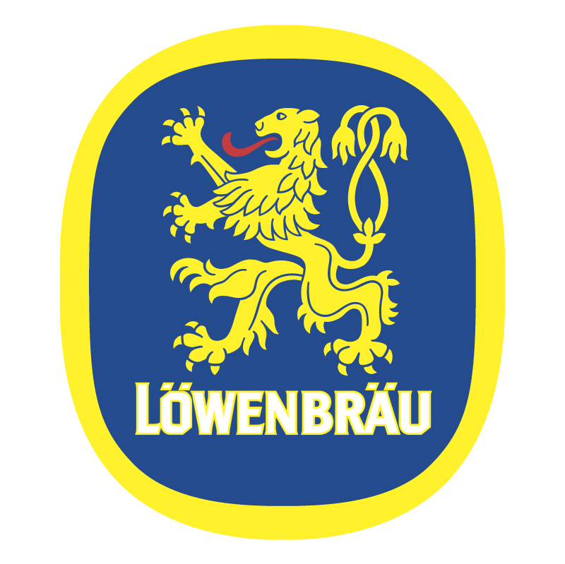 Lowenbrau vector logo