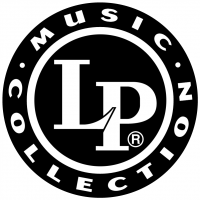 LP Music Collection vector