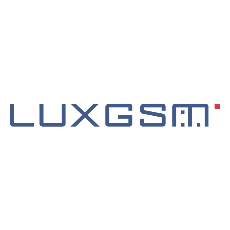 LUXGSM vector
