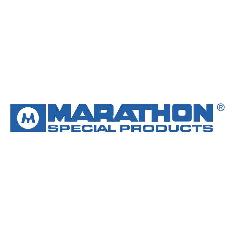 Marathon Special Products logo