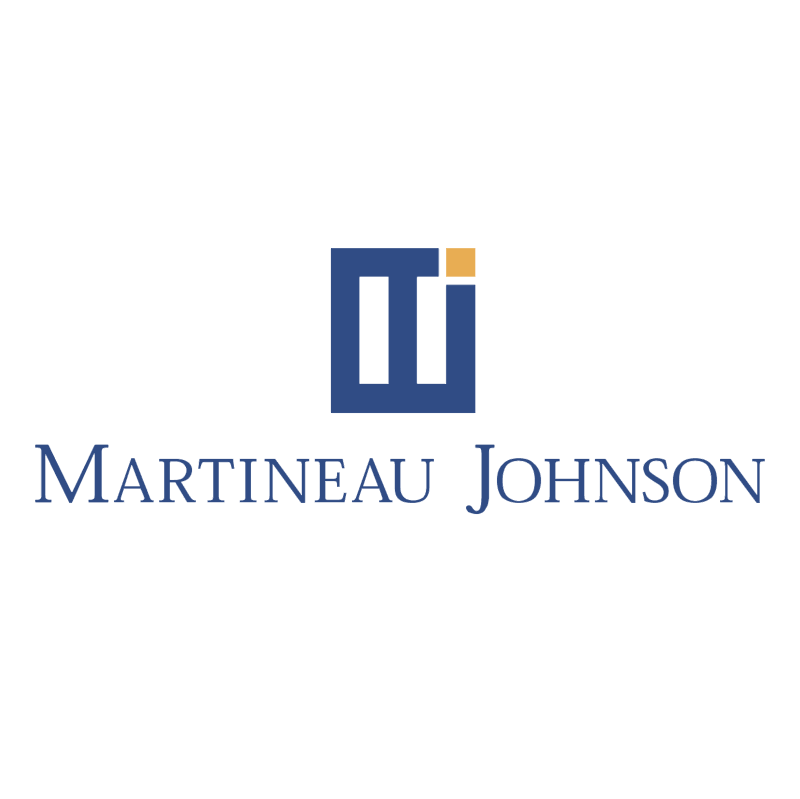 Martineau Johnson vector logo