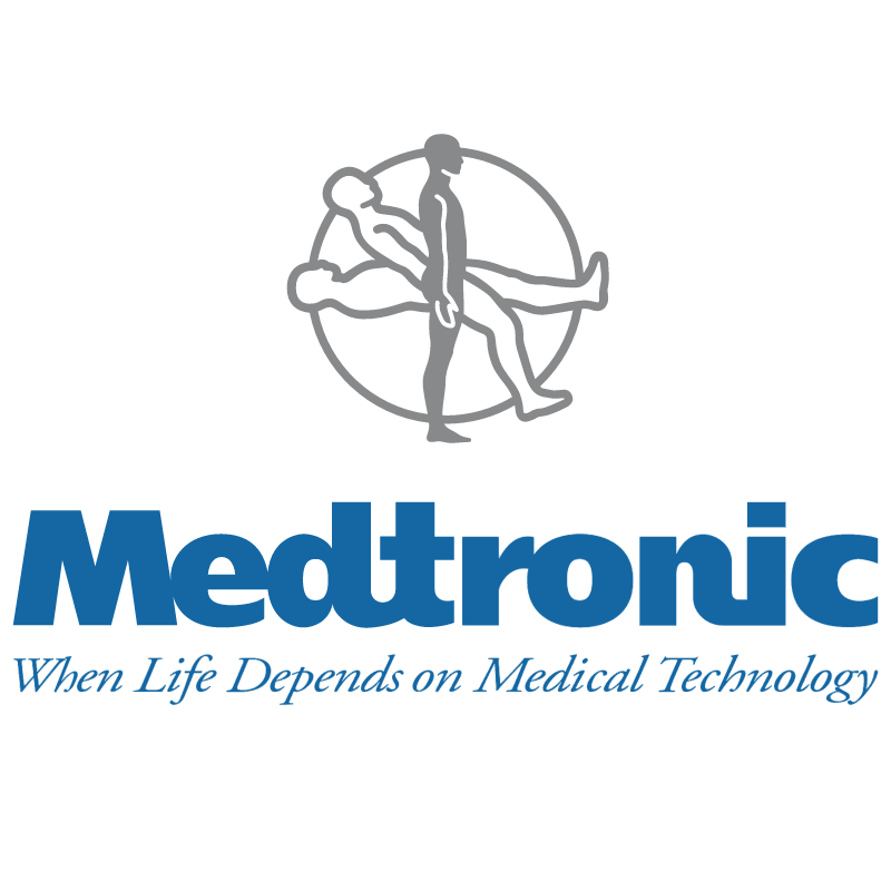 Medtronic vector logo