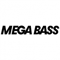 Mega Bass vector