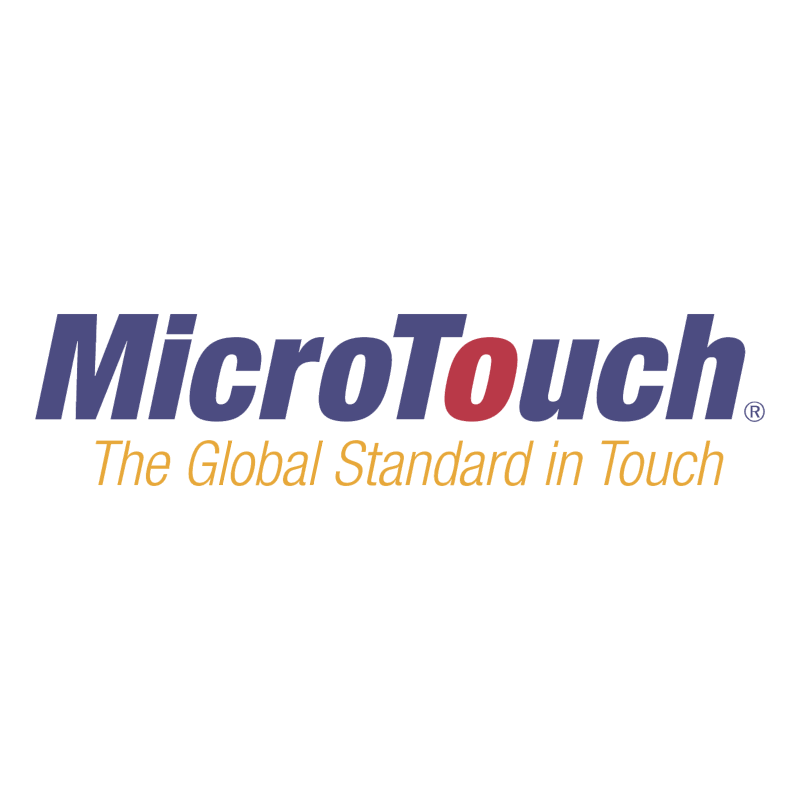 MictoTouch vector