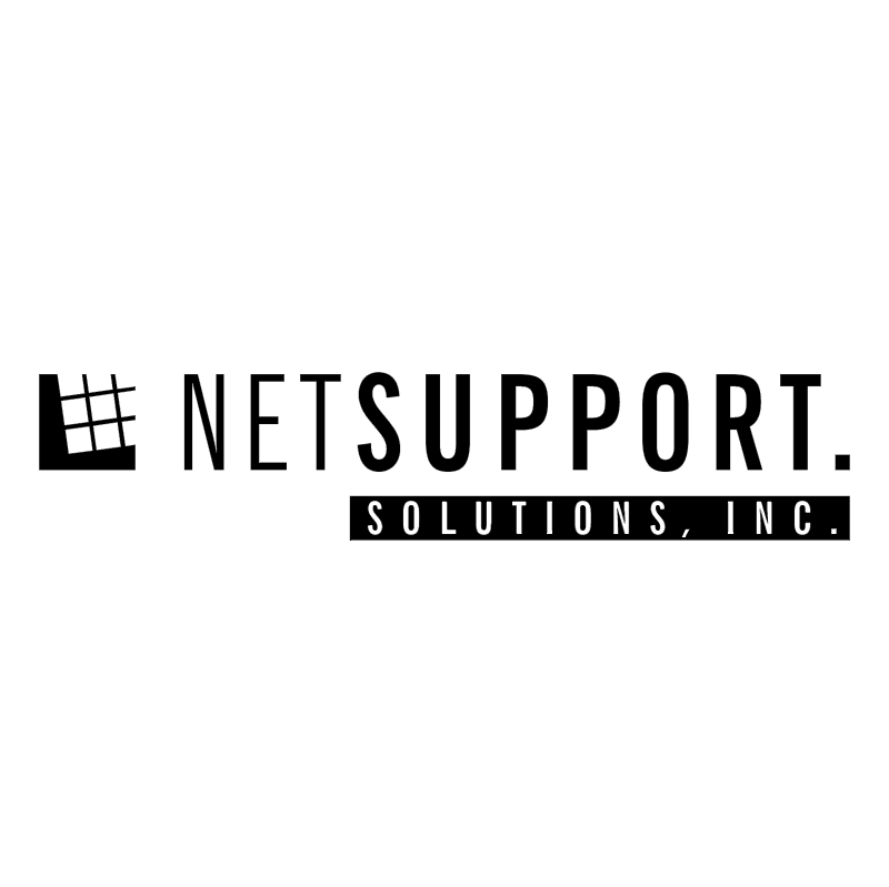 NetSupport Solutions vector