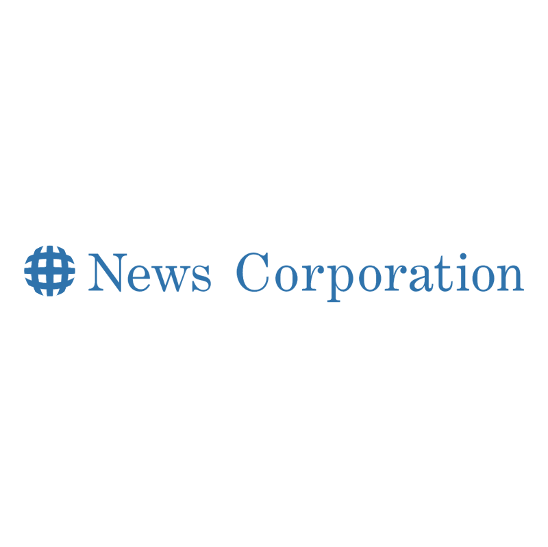 News Corporation vector logo