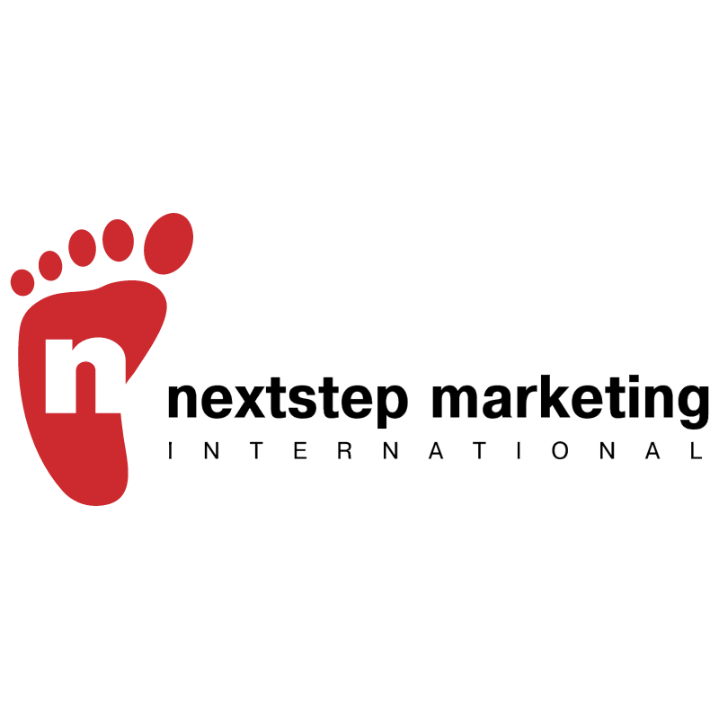 Nextstep Marketing vector logo