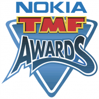 Nokia TMF Awards vector