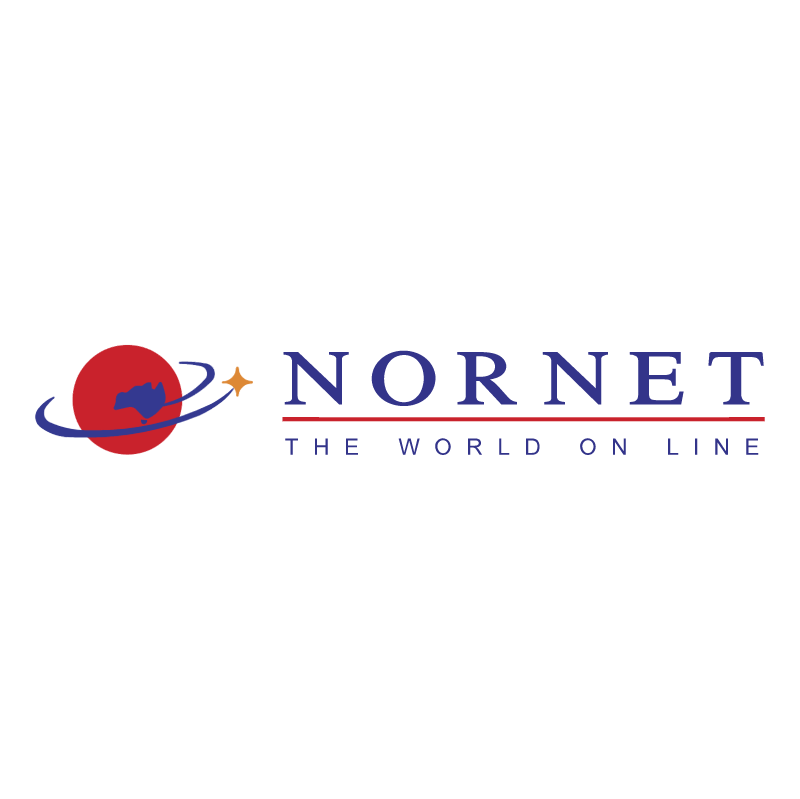 Nornet Internet Services vector