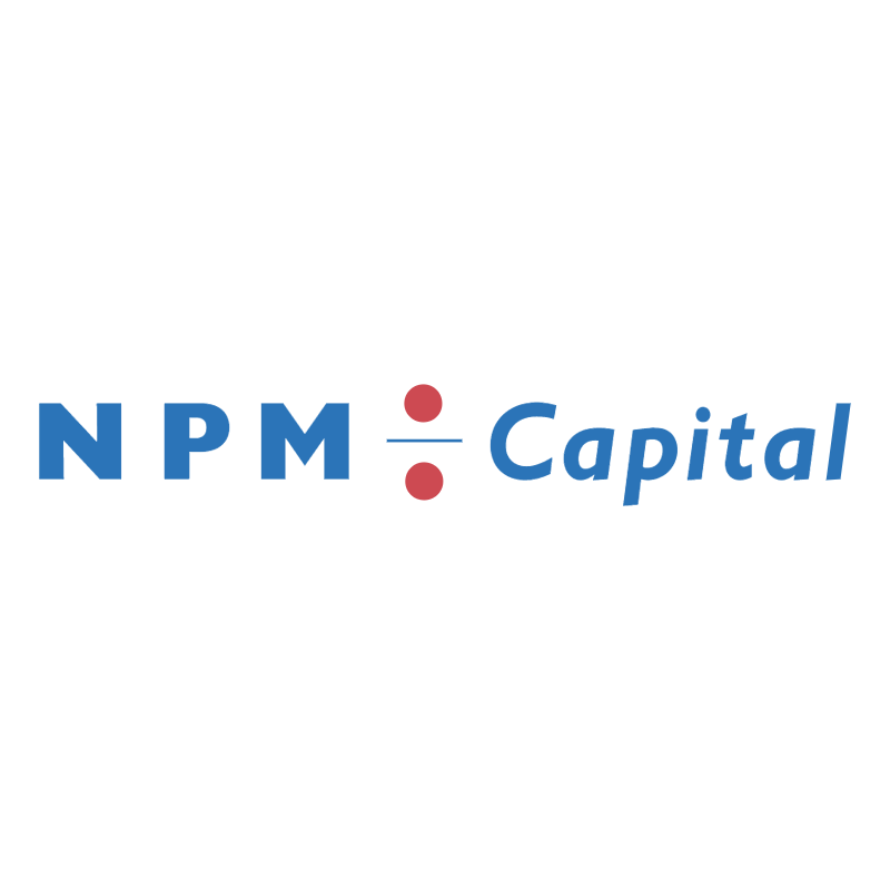 NPM Capital vector