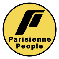 Parisienne People vector