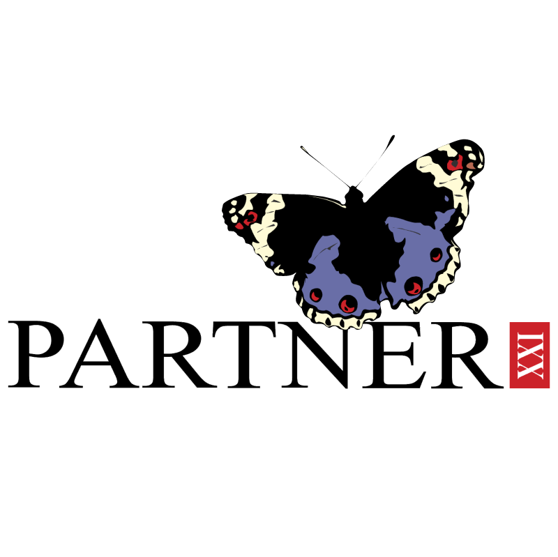 Partner XXI vector logo
