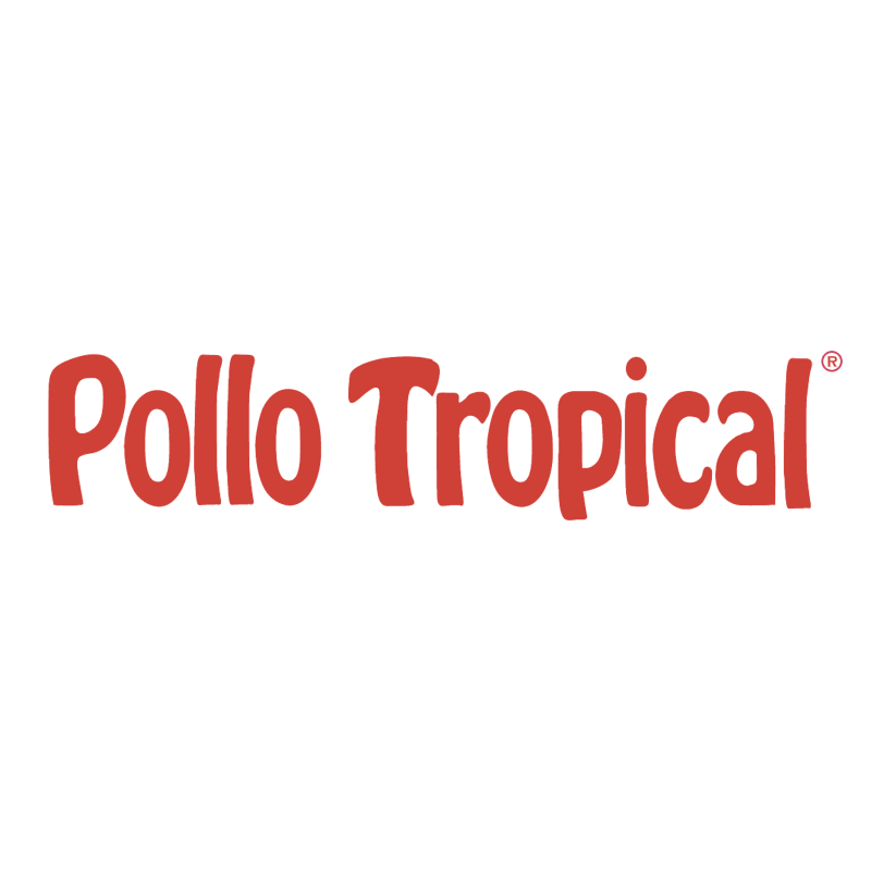 Pollo Tropical vector logo