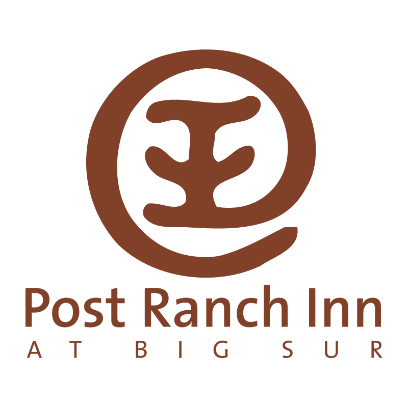 Post Ranch Inn vector logo