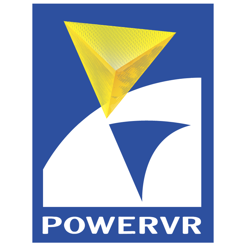 PowerVR vector logo