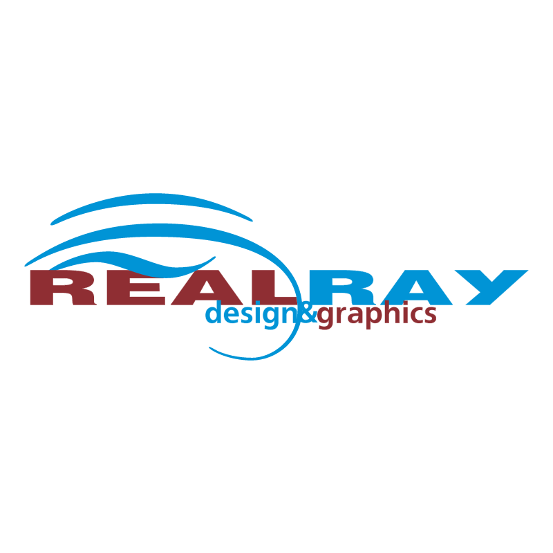 Real Ray Studio vector