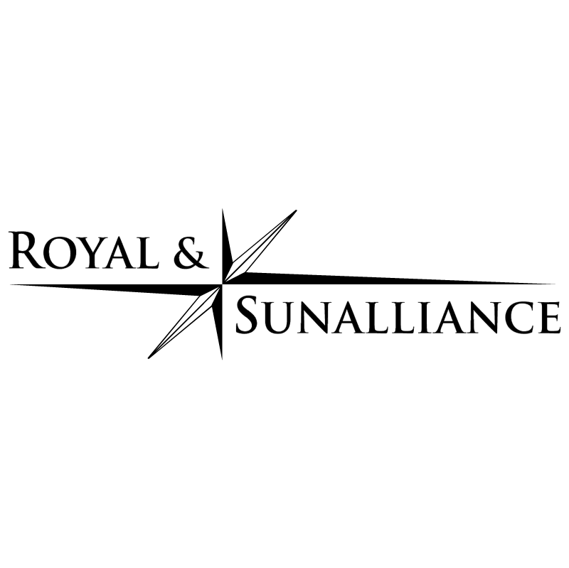 Royal & Sun Alliance vector