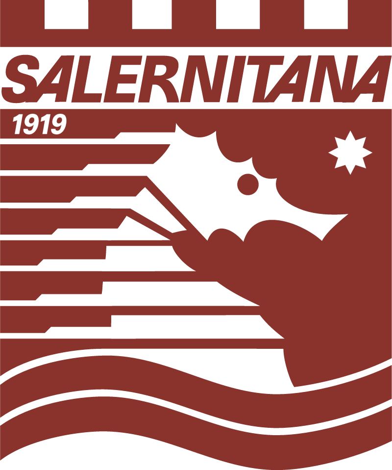 SALERN 1 vector logo