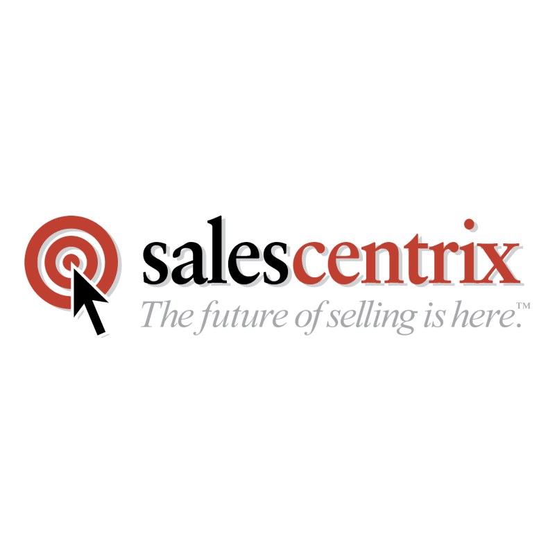 SalesCentrix vector logo