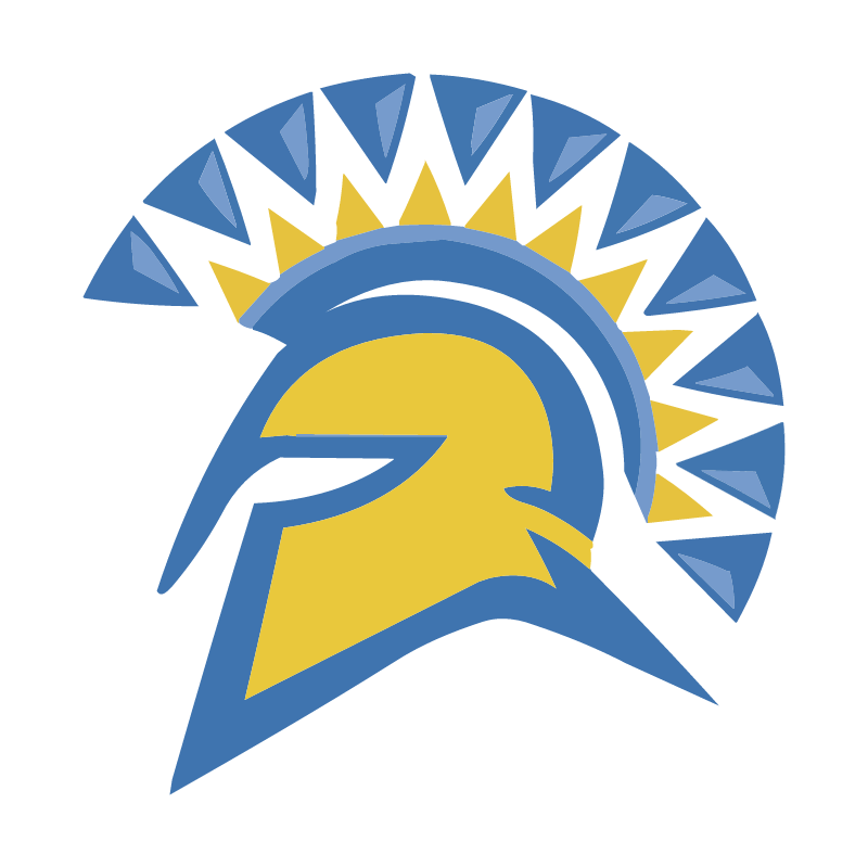 San Jose State Spartans vector
