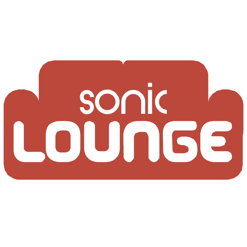 Sonic Lounge vector