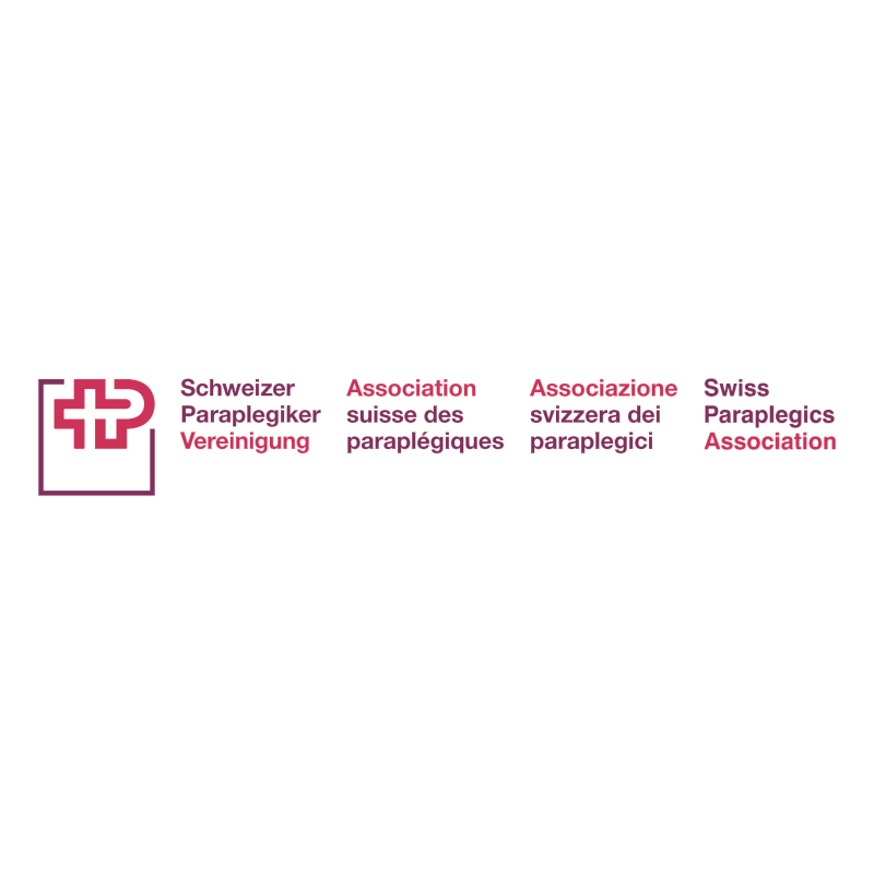 Swiss Paraplegics Association vector
