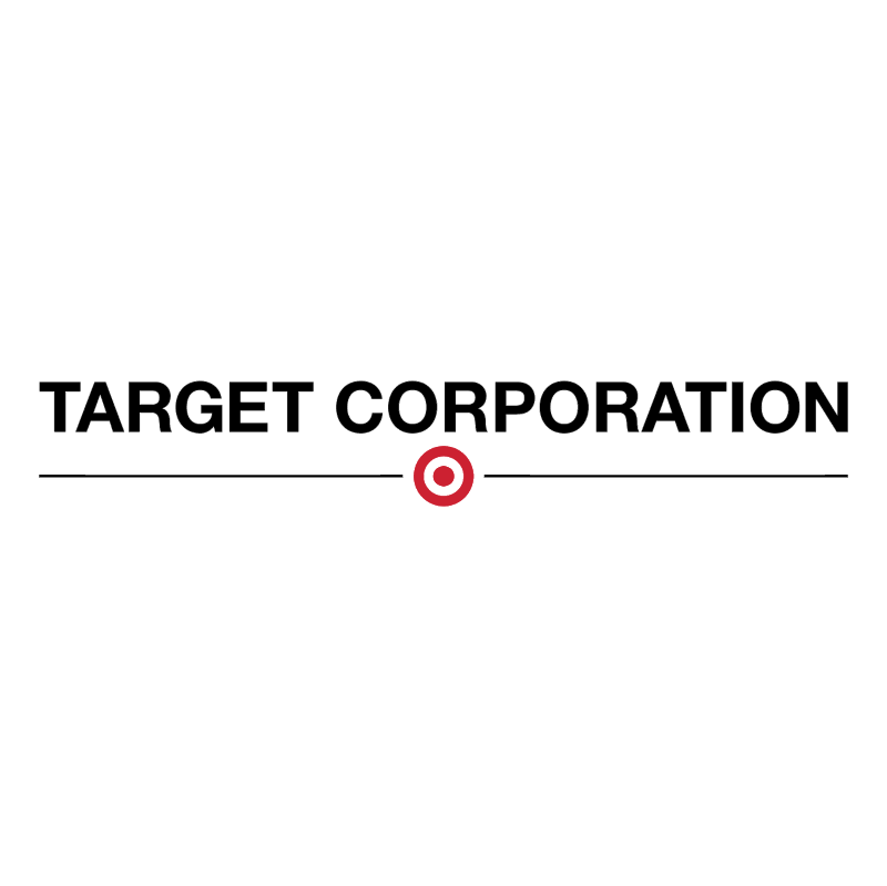 Target Corporation vector