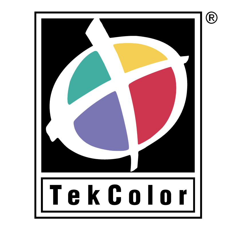 TekColor vector