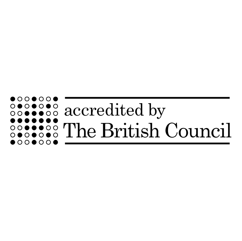 The British Council vector