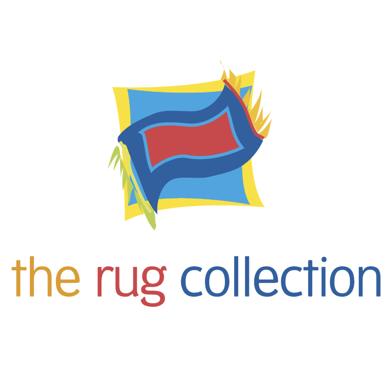 The Rug Collection vector logo