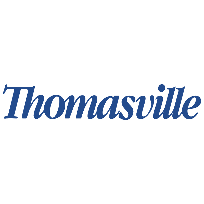 Thomasville vector