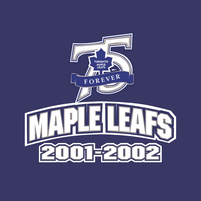 Toronto Maple Leafs vector
