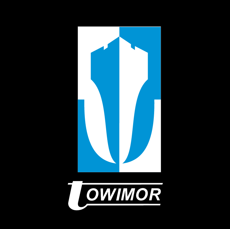 Towimor vector logo