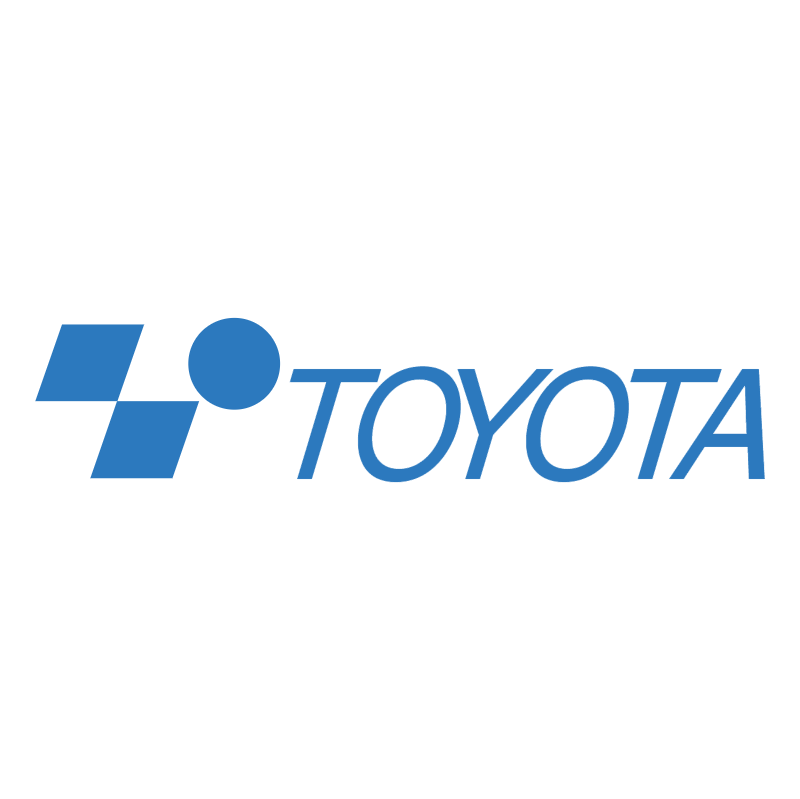 Toyota Industries Corporation vector