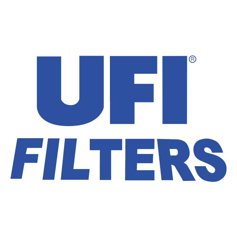 UFI Filters vector logo