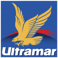 Ultramar vector