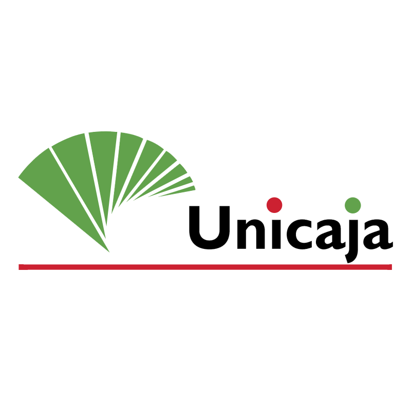 Unicaja vector logo