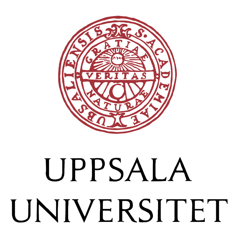 Uppsala Universitet vector