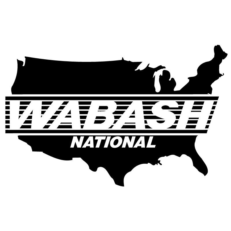 Wabash National vector logo