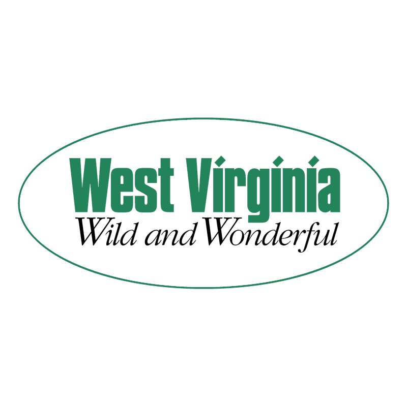 West Virginia vector logo