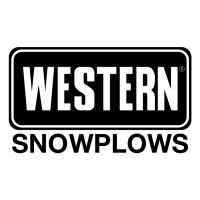 Western Snowplows vector