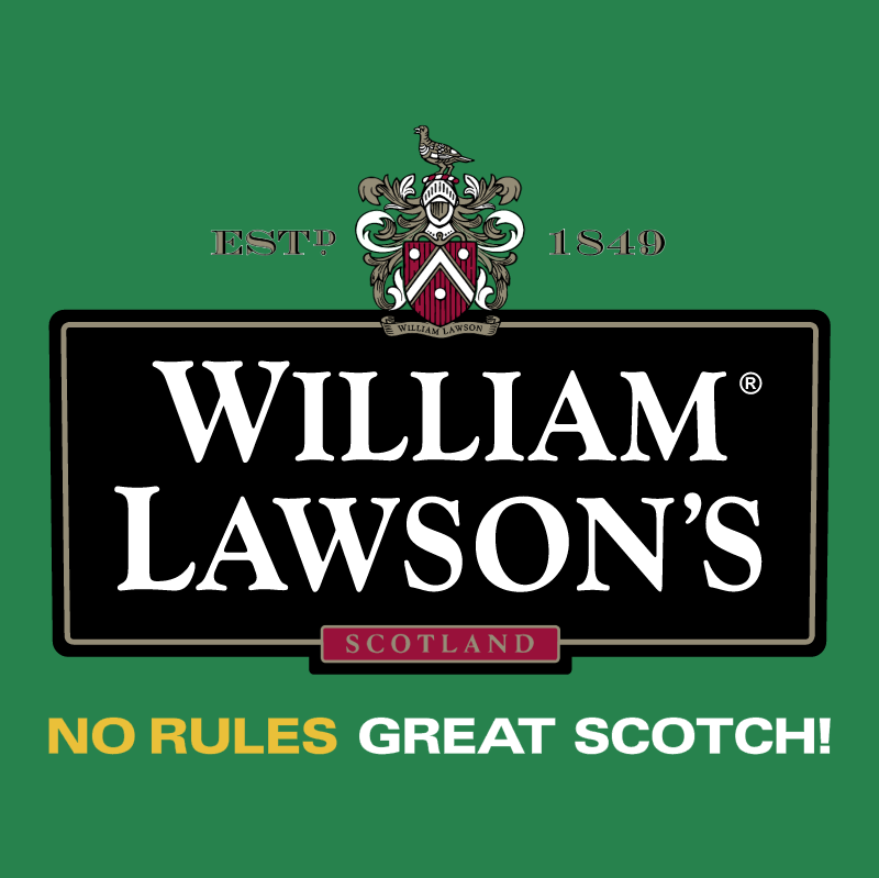 William Lawson's vector logo