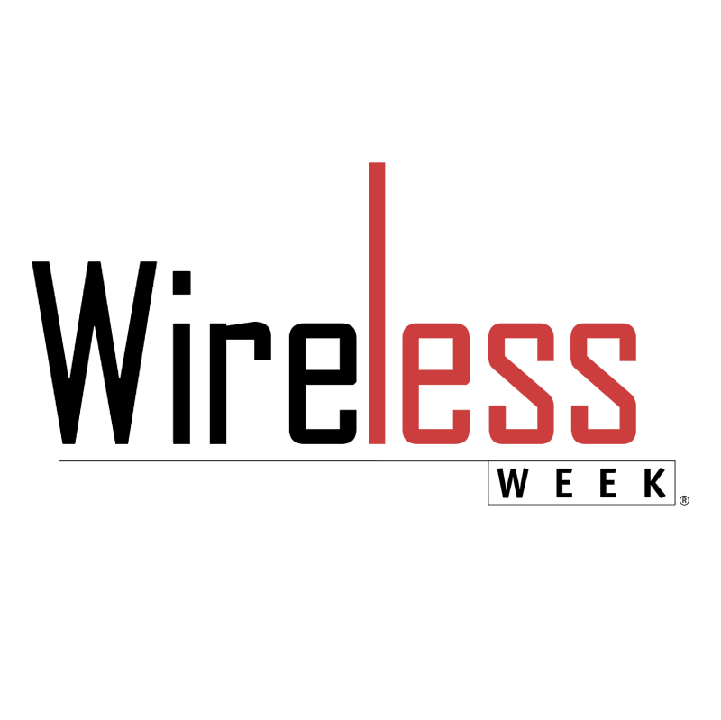 Wireless Week vector