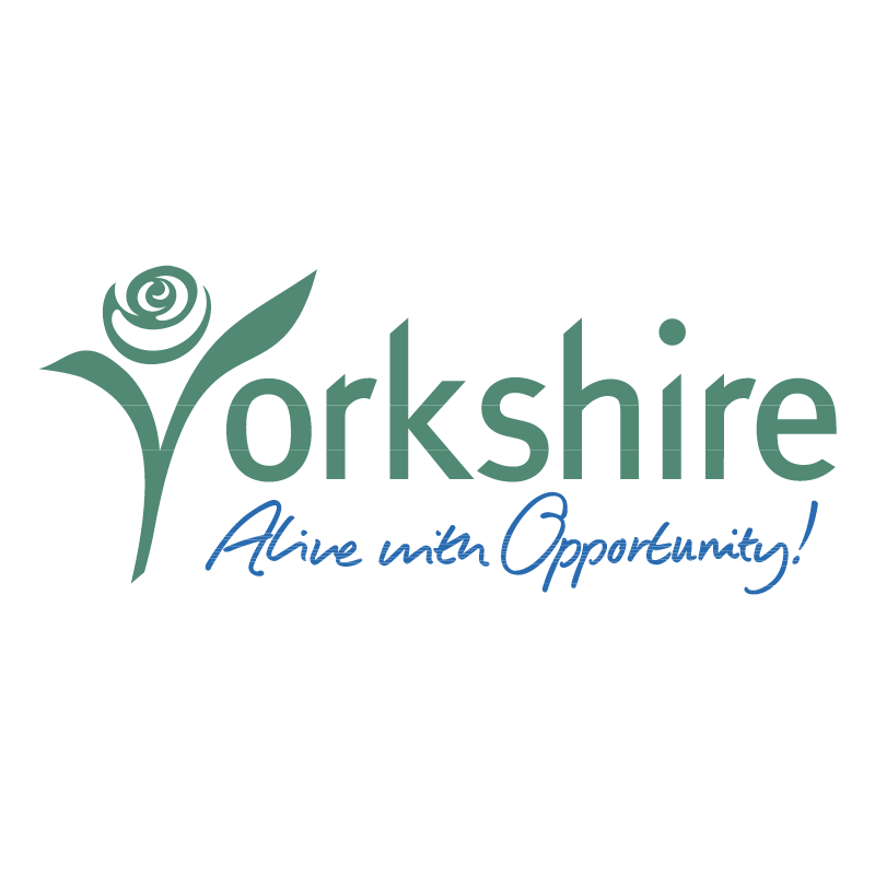 Yorkshire vector logo