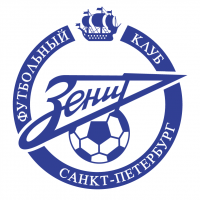 Zenit Sankt Peterburg vector